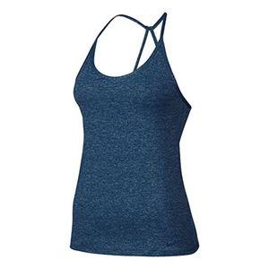 Nike Women's Training Tank in Blue